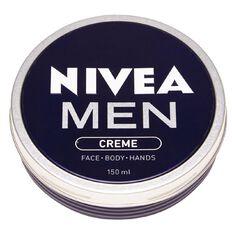 Nivea Men Creme Tin 150ml