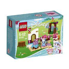 Disney Princess LEGO Berry's Kitchen 41143