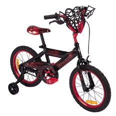 Spider-Man Bike 16 inch