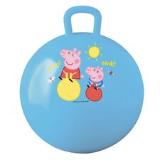 Peppa Pig Boxed Hopper Ball