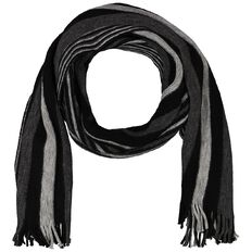 Urban Equip Striped Scarf