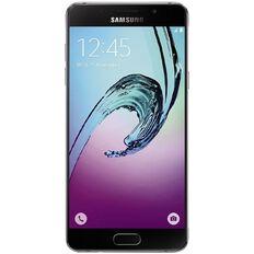 2degrees Samsung Galaxy A5 Black