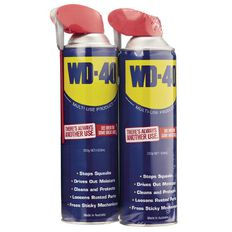 WD-40 Smart Straw Twin Pack 2 x 350g