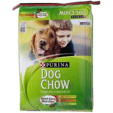 Purina Dog Chow Complete & Balanced 8.39Kg