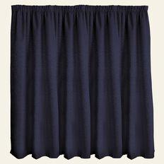 Elemis Curtains Vineyard Navy Extra Large