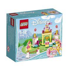 Disney Princess LEGO Petite's Royal Stable 41144