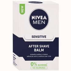 Nivea For Men Sensitive Post Shave Balm 100ml