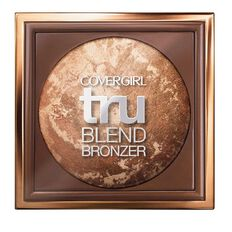 Covergirl Tru Blend Bronzer Bronze 200