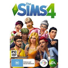 PC Games The Sims 4