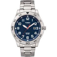 Timex Men's Steel Expander Watch TW2P61500