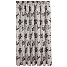 Maison d'Or Limited Edition Curtains Olivia Pencil Pleat Midnight