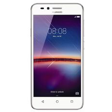 2degrees Huawei Y3 II Locked White