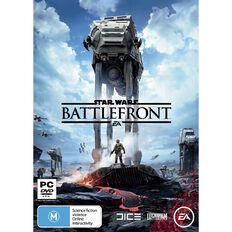 PC Games Star Wars Battlefront