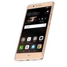 2degrees Huawei P9 Lite Gold