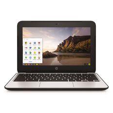 HP Chromebook G5 Value Bundle