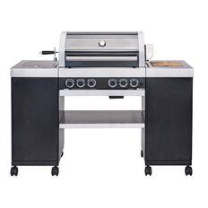 Gascraft Pro Series BBQ Kitchen GPK