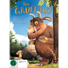The Gruffalo DVD 1Disc
