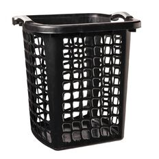 Taurus Hamper Black 60L