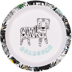 Living & Co Kids' Plate Jungle