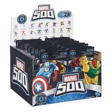 Marvel 500 Micro Figures Blind Bag