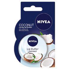 Nivea Lip Butter Coconut 16.7g