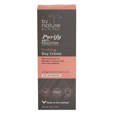 By Nature Purifying Day Creme 75ml