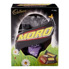 Cadbury Moro Boxed Egg 220g