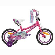 Cyclops 12 inch Girls' Bike-in-a-Box 301