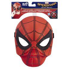 Marvel Spider-Man Movie Flip Up Hero Mask