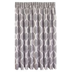 Habito Limited Edition Curtains Kensington Ink