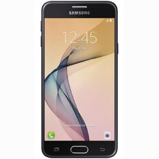 2degrees Samsung Galaxy J5 Prime Locked Black