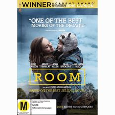 Room DVD 1Disc