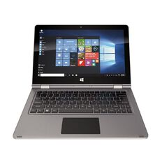 Windows 10 11.6 Inch Touch Screen Convertible Grey