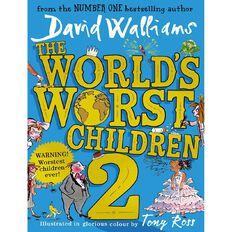 The World's Worst Children #2 by David Walliams