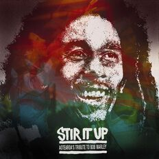 Stir It Up Bob Marley Tribute CD by Various Artists 1Disc