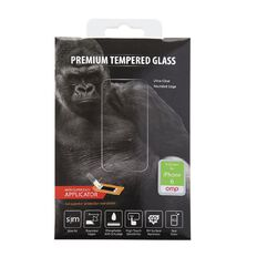OMP Glass Screen Protector iPhone 6