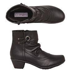 Debut Hale Boots