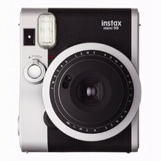 Fujifilm Instax Mini 90 Camera Black