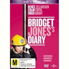 Bridget Jones's Diary DVD 1Disc