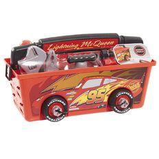 Disney Cars 3 Quick Fix Tool Box