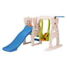 Grow n Up Scramble & Slide Play Centre