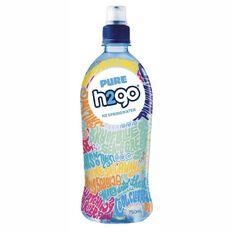 H2go Pure Sipper 750ml