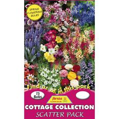 Cottage Collection Spring Bulb Scatter Pack