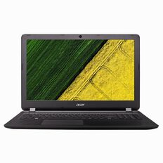 Acer Aspire 15.6 inch Notebook ES1-533-C3BH