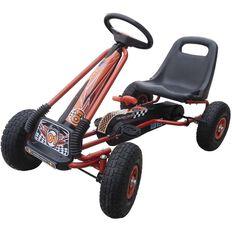 Go Kart Pedal 101cm x 61cm x 62cm