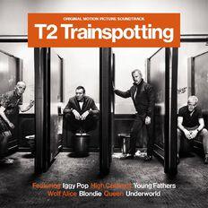 Trainspotting 2 CD by Original Soundtrack 1Disc