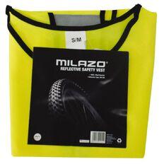 Milazo Bike Safety Vest Small/Medium