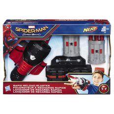 Marvel Spider-Man Movie Feature Blaster