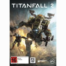 PC Games Titanfall 2