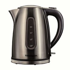 Kensington Kettle Stainless Steel 1.7L